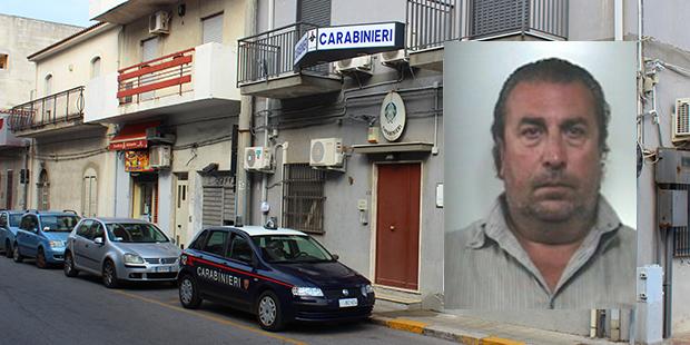 Scomparso Vigile del Fuoco di Roccalumera. I carabinieri diramano comunicato