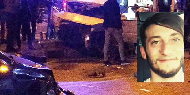 Un morto e cinque feriti in un incidente a Giardini Naxos