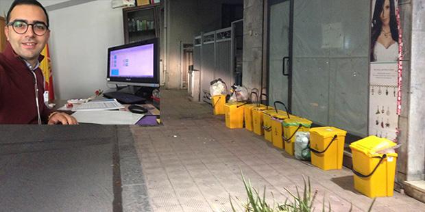 San Maurizio: sulla raccolta indifferenziata dei rifiuti arriva il microchip