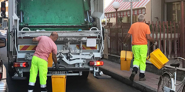 "SikilyNews.it - S. Teresa, aumentano ""a sorpresa"" i costi del servizio  rifiuti"